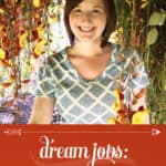 Dream Jobs: Q&A with Amanda Fisher of EDIA Maps