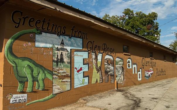 Glen Rose, Texas | Hidden Gems: Central Texas Travel Guide // Feast + West