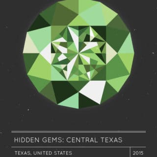 Hidden Gems: Central Texas Travel Guide // Feast + West