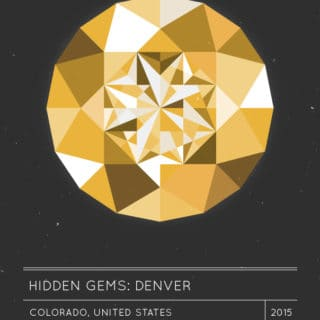 Hidden Gems: Denver Travel Guide