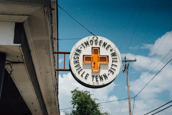Imogene Willie | Hidden Gems: Nashville Travel Guide // feastandwest.com