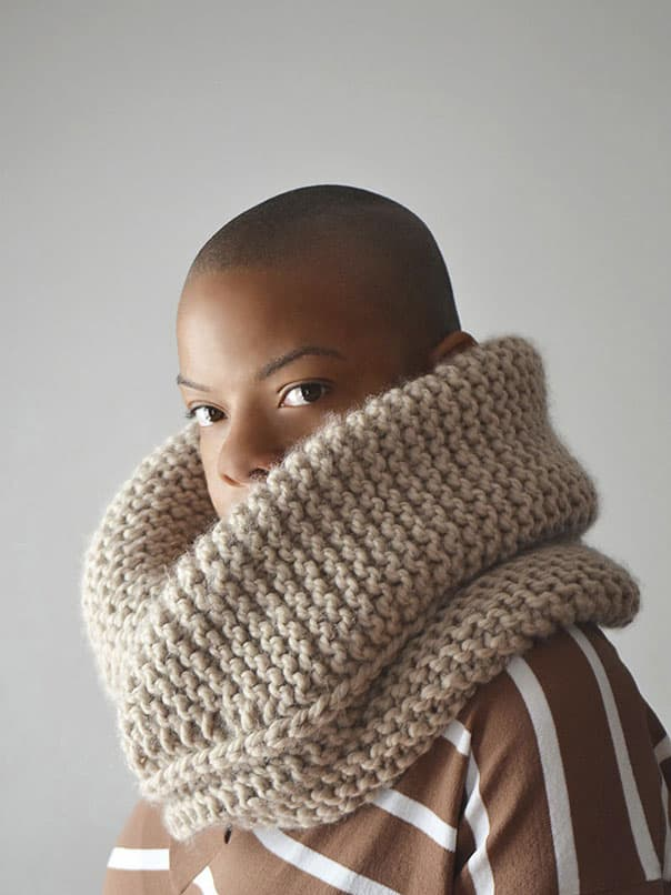 Dream Jobs: A Q&A with Brandi Harper of purlBknit