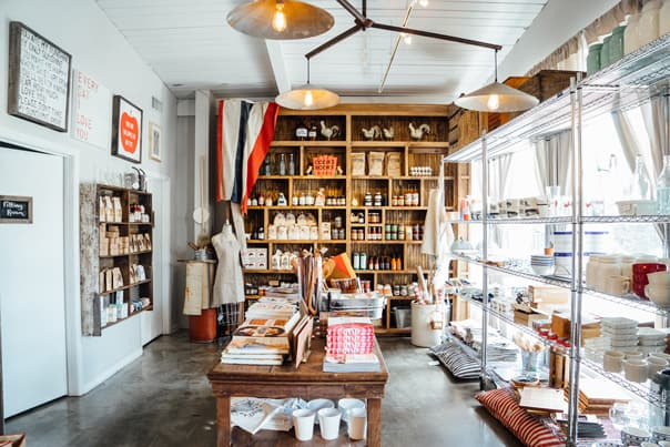 White's Mercantile | Hidden Gems: Nashville Travel Guide // feastandwest.com