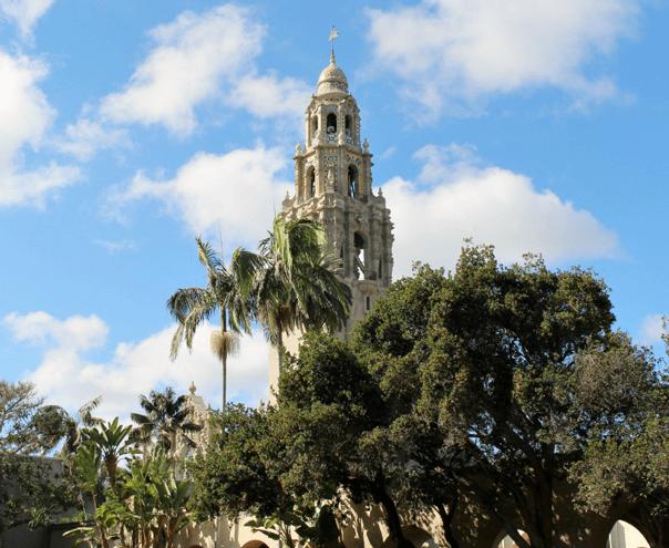 Hidden Gems: San Diego Travel Guide // Feast + West