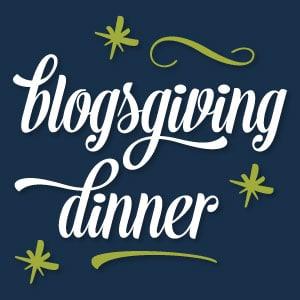 Blogsgiving