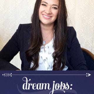 Dream Jobs: Q&A with Mari Orr