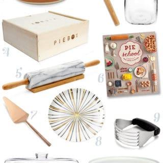 Pie-Baking Essentials