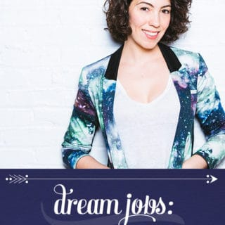 Dream Jobs: Melissa Torres of Cake Hero