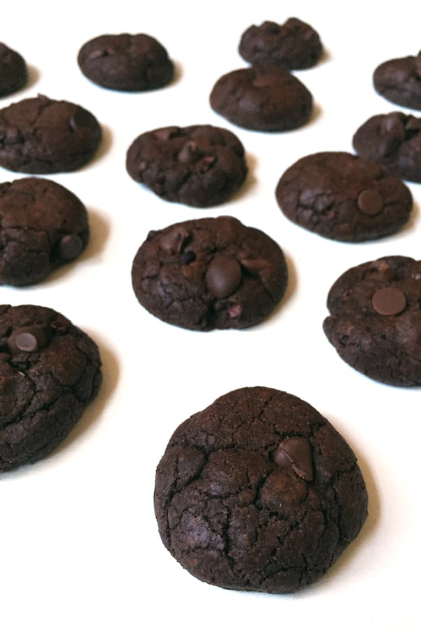 Kitchenaid Chocolate Chip Cookie Recipe