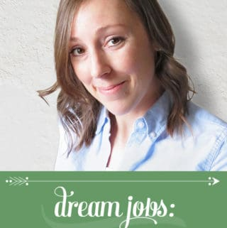 Dream Jobs: A Q&A with Jayme Hennel, the owner and creative director behind Hennel Paper Co. // Feast + West
