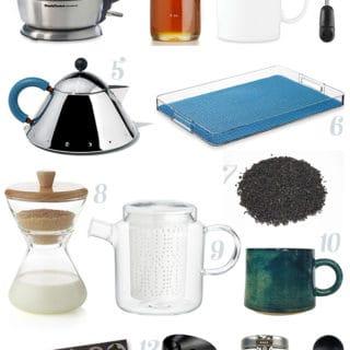 Tea Essentials