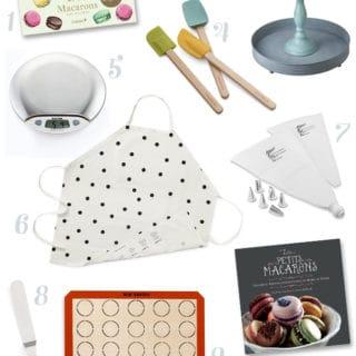 Macaron Essentials