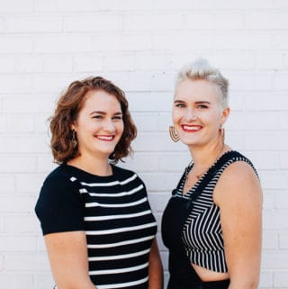 Dream Jobs: Q+A with Ellen and Margaret Hinrichs of Geoflora