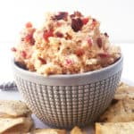 Spicy Bacon Pimento Cheese