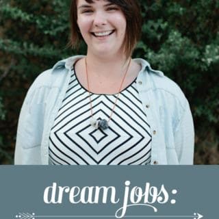 Dream Jobs: Q&A with Erin Dollar of Cotton & Flax