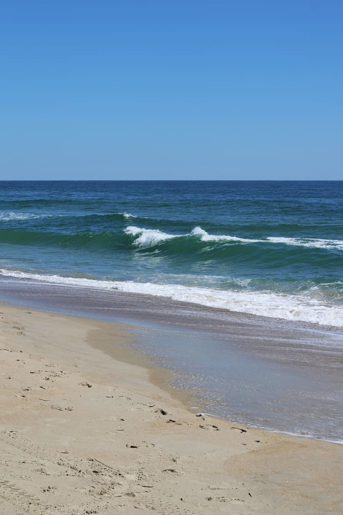 Duck, NC Beach — Take a road trip to the Outer Banks of North Carolina!