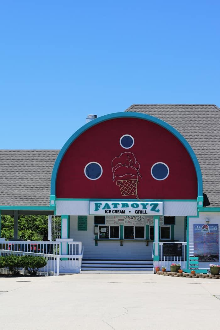 Fatboyz Nags Head — Take a road trip to the Outer Banks of North Carolina!