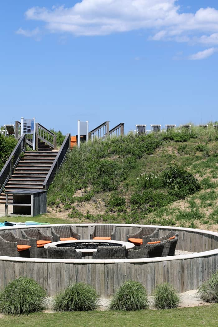 Sanderling Resort Duck NC —Take a road trip to the Outer Banks of North Carolina!