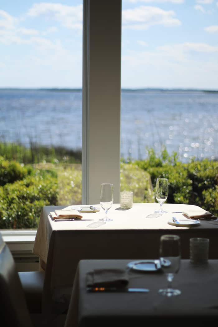 Kimball's Kitchen Sanderling Resort Duck NC —Take a road trip to the Outer Banks of North Carolina!