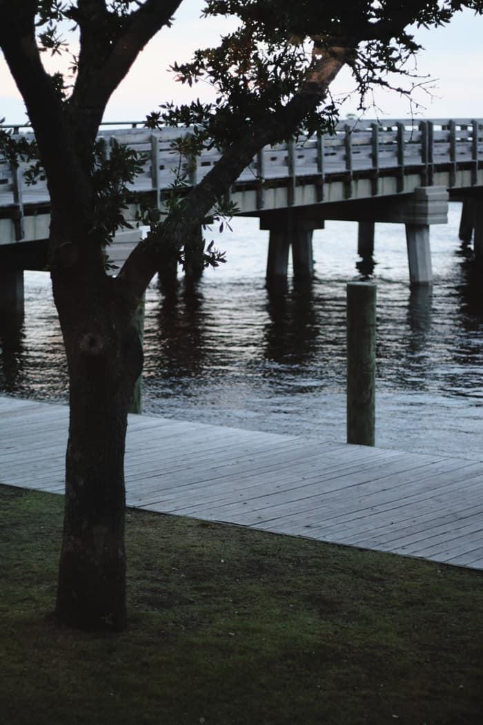 Take a road trip to the Outer Banks of North Carolina! (via feastandwest.com)
