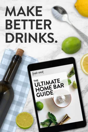 The Ultimate Home Bar Guide