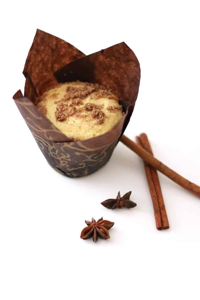 Chai Tea Spice Cake Cake Mix Recipe