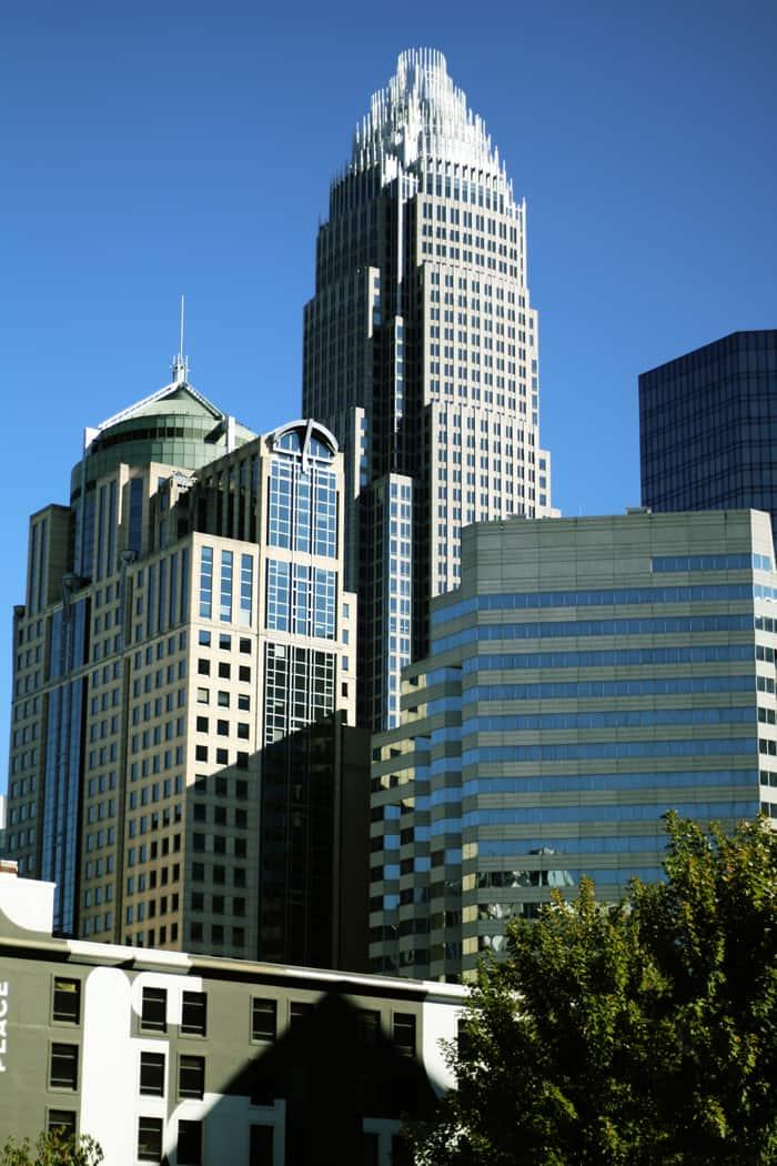 Charlotte Travel Guide