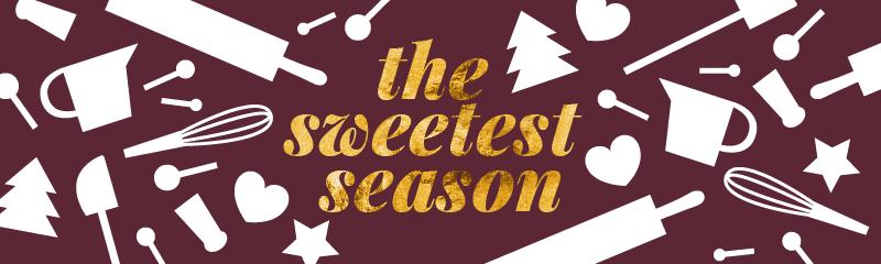 The Sweetest Season Cookie Exchange (via feastandwest.com)