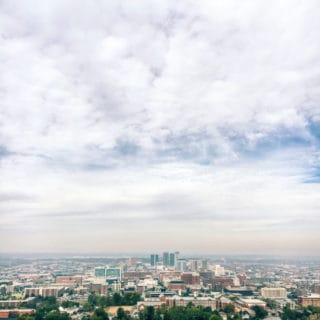 A Posh Getaway in Birmingham