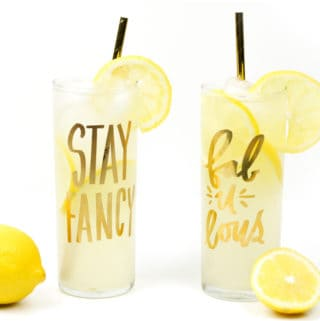 Limoncello Lemonade