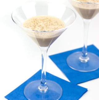 The Amarula Brandy Alexander is a creamy, caramel after-dinner drink made with South Africa's signature liqueur. This is a South African cocktail recipe you'll want to add to your to-try list! (via feastandwest.com)