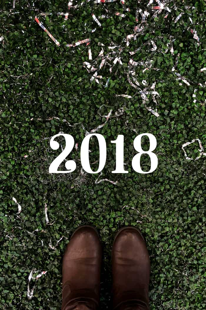 Hello, 2018! A look at the year ahead on feastandwest.com.