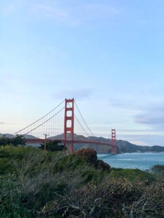 A San Fransisco Engagement Story (via feastandwest.com)