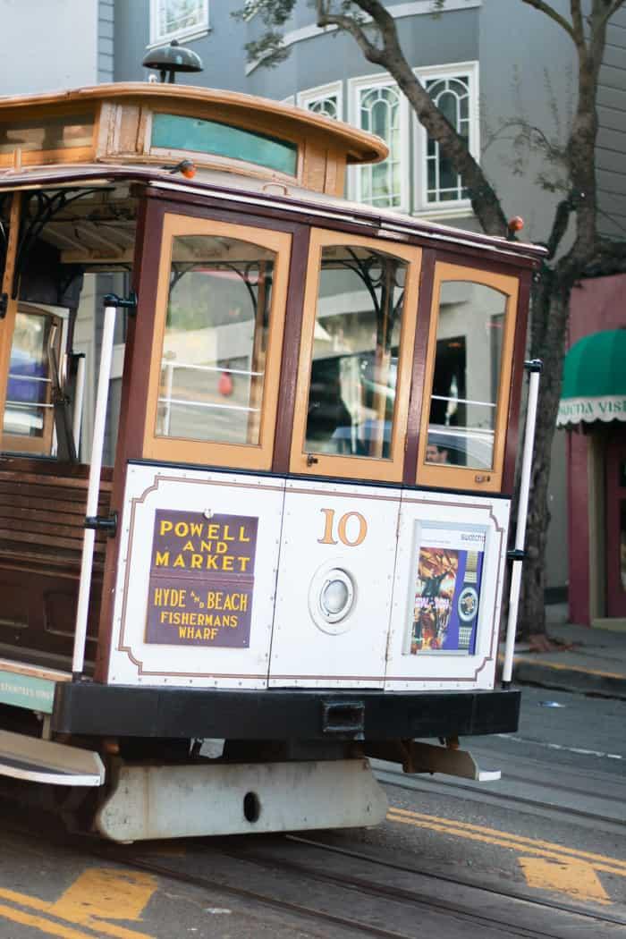 A San Francisco Engagement Story (via feastandwest.com)