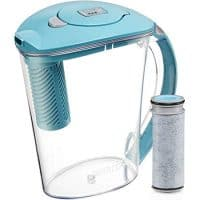 Brita Filter as You Pour Water Pitcher
