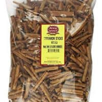 Spicy World Cinnamon Sticks