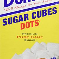 Domino Sugar Cubes - 1 lb (Pack of 3)