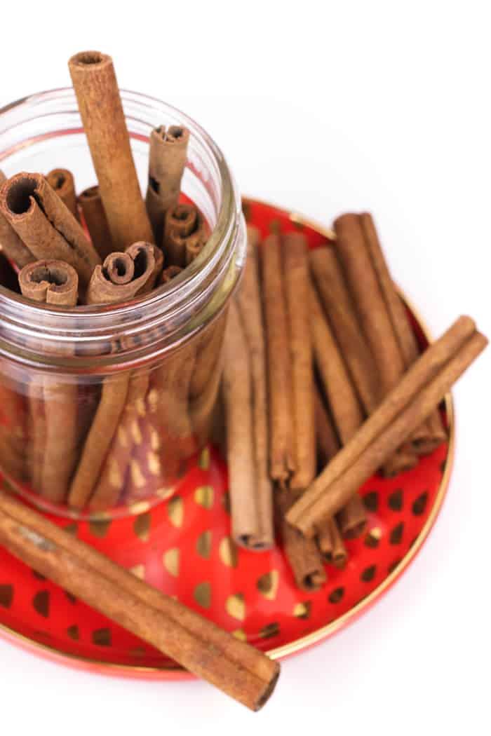 Homemade Cinnamon Whiskey Recipe