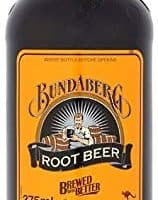 Bundaberg Root Beer - 375ml (Case of 12)
