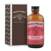 Nielsen Massey, Rose Water, 4 Fl Oz