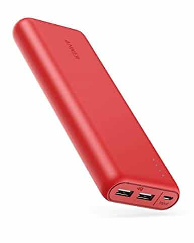 Portable Charger Anker PowerCore