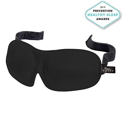 Bucky 40 Blinks No Pressure Eye Mask