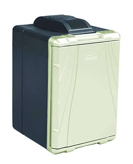 Coleman 40-Quart Portable Cooler