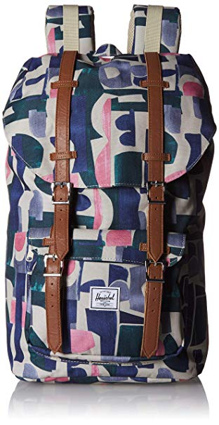 Herschel Little America Backpack with Laptop Sleeve