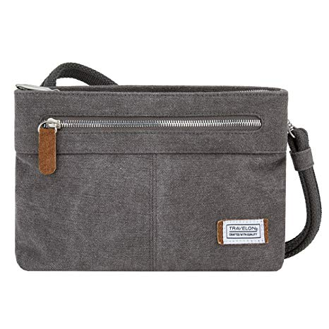 Travelon Anti-Theft Cross Body Bag