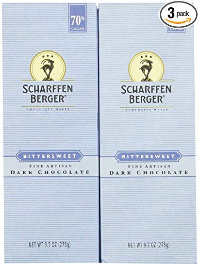 Scharffen Berger Baking Bar