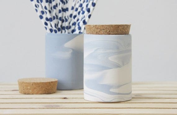 Ceramic Jar by One And Many