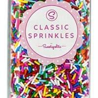 Sweetapolita Crunchy Rainbow Sprinkles
